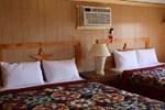 Отель Oasis Lodge