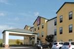 Отель Comfort Suites Vincennes