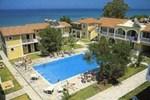 Отель Iliessa Beach Hotel