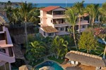 Апартаменты Hotel Casamar Suites