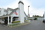 Отель Quality Inn Central Roseburg