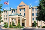 Отель Comfort Inn Airport Roanoke