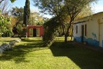 Гостевой дом Posada Naturista Arco Iris