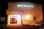 Отель Aqua Inn Motel