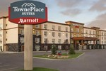 Отель TownePlace Suites by Marriott Red Deer