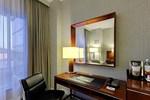 Отель The Westin Memphis Beale Street