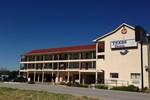 Отель Texas Inn Waxahachie