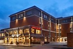 Отель Hampton Inn and Suites Clayton/St. Louis-Galleria Area