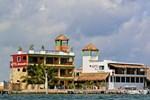 Отель Hotel Villa de Pescadores