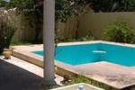 Апартаменты Casa Angeles Chicxulub