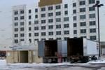 Отель Drury Inn & Suites West Des Moines