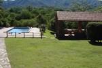 Отель Cabañas El Molino