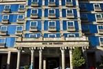 Отель Hotel San Francisco Leon