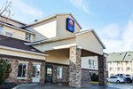 Отель Comfort Inn Greeley