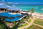 Отель Pearle Beach Resort & Spa