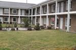 Отель Elk Inn