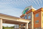 Отель Holiday Inn Express Hotel & Suites Marshall