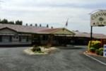 Отель Clansman Motel