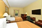 Отель Quality Inn Oak Ridge
