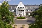 Отель Nittany Lion Inn