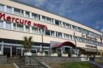 Отель Mercure Saint Lô