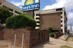 Days Inn Columbus Georgia
