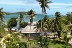 Отель Bay of Plenty Lodge