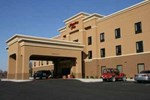 Отель Hampton Inn Morehead