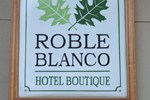 Отель Hotel Boutique Roble Blanco