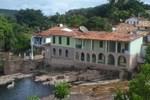 Гостевой дом Pousada Grisante
