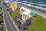 Отель Hyatt Place Daytona Beach-Oceanfront