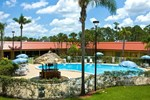Отель Vero Beach Inn & Suites