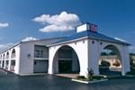 Отель Motel 6 Dickson