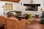 Отель Alba Guest Farm