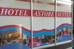 Отель Hotel Astore Suites