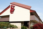 Отель Red Roof Inn Kalamazoo West - Western Michigan U