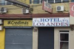 Отель Hotel Los Andes