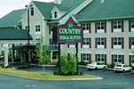 Отель Country Inn and Suites Dalton