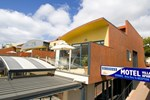 Отель Anchorage Motel & Villas Lorne