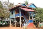 Отель Am Veng Homestay