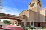 Отель Sleep Inn Scottsdale