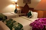 Отель Hotel Sahid Jaya Lippo Cikarang