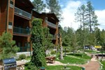 Ruidoso River Resort & Inn