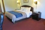Отель Comfort Inn - Park City