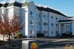 Comfort Inn Central Paradise