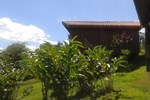 Hotel El Volcan Real