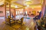 Отель Palais Du Desert Hotel & Spa