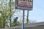 Отель Dixon Motel
