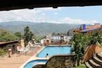 Отель Ex-Hacienda La Ilusión
