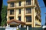 Отель Marriotti Hotel Dar es Salaam